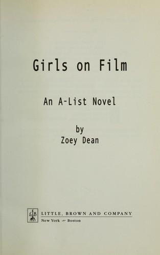 Download Girls on film
