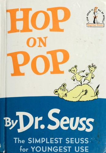 Download Hop on Pop