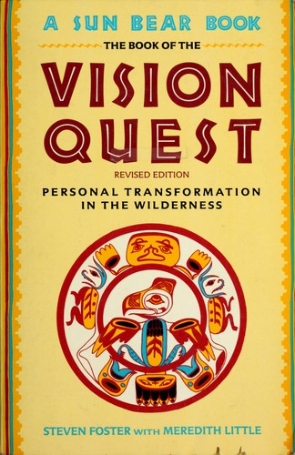 Download The book of the vision quest