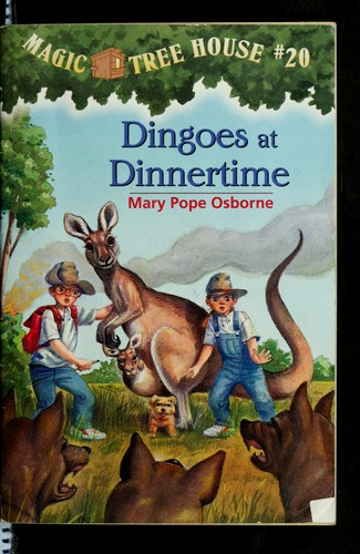 Download Dingoes at Dinnertime