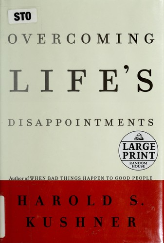 Download Overcoming life's disappointments