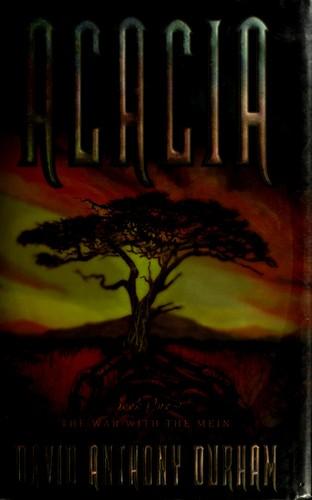 Acacia.