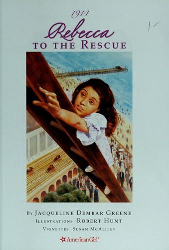 Download Rebecca to the rescue