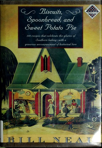Download Biscuits, spoonbread, and sweet potato pie
