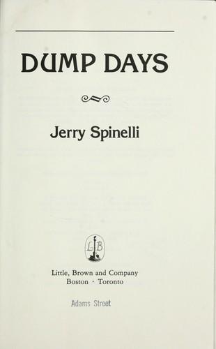 Download Dump days
