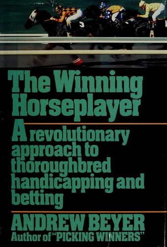 Download The winning horseplayer