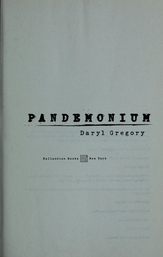 Download Pandemonium
