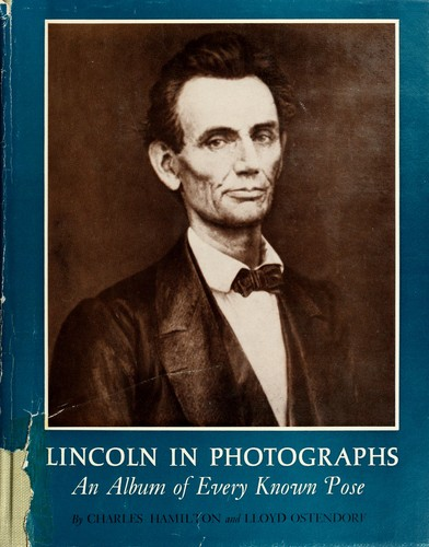 Lincoln in photographs