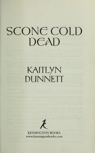 Download Scone cold dead