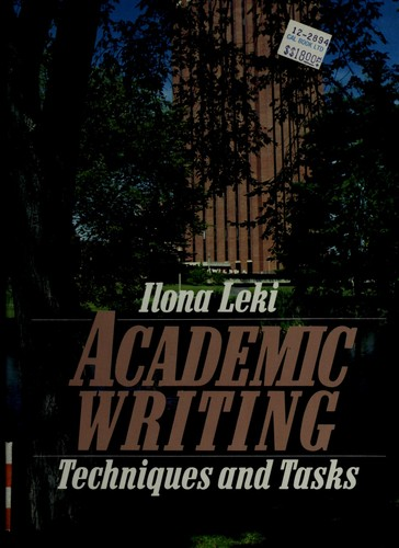 Download Academic writing