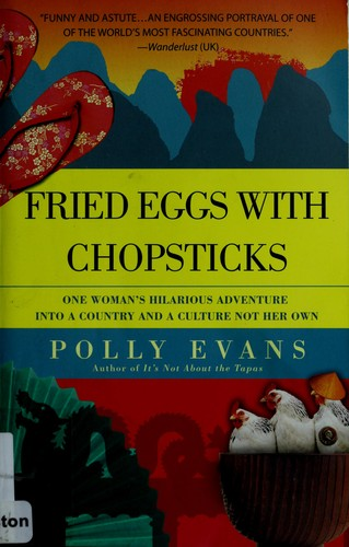 Download Fried eggs with chopsticks
