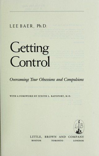 Download Getting control