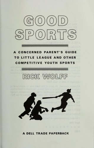 Download Good sports