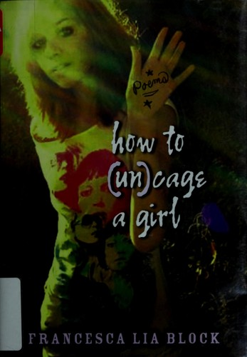 Download How to (un)cage a girl