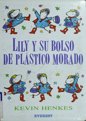 Download Lily y su bolso de plástico morado
