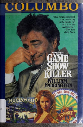 Columbo The Game Show Killer