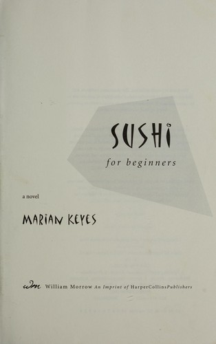 Download Sushi for beginners