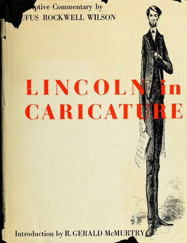 Download Lincoln in caricature