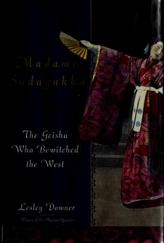 Download Madame Sadayakko