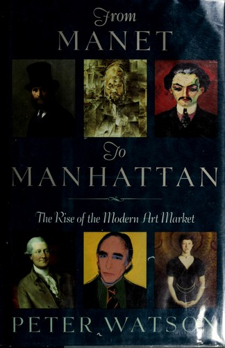 Download From Manet to Manhattan