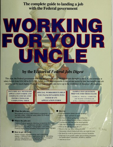 Download Working for Your Uncle