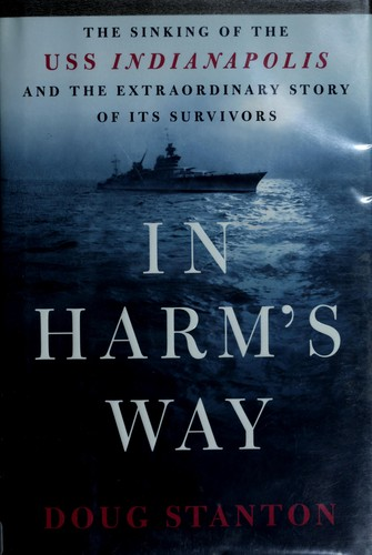 Download In harm's way