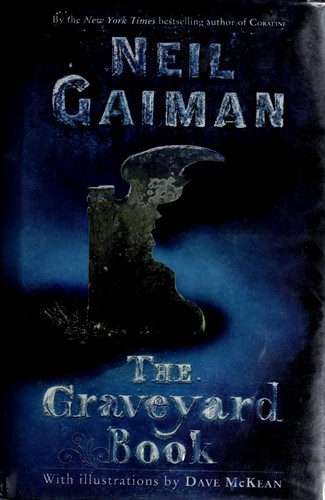 Download The  graveyard book