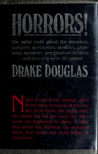 Download Horrors!
