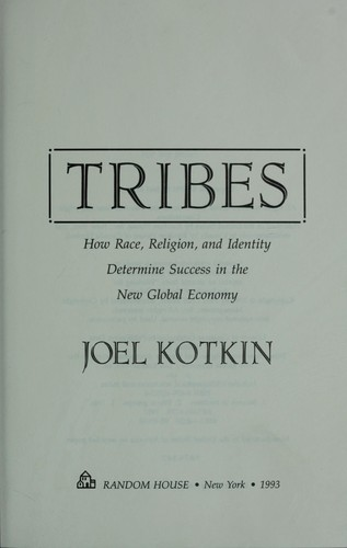 Download Tribes