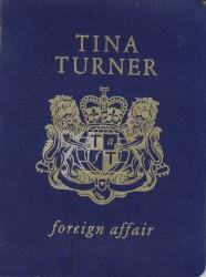 Tina Turner - I Don t Wanna Lose You