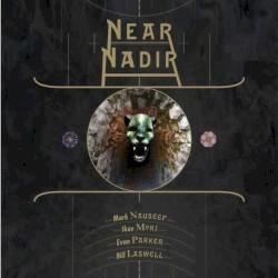 Near Nadir by Mark Nauseef  /   Ikue Mori  /   Evan Parker  /   Bill Laswell