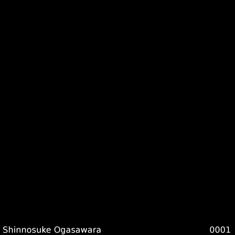 Shinnosuke Ogasawara – 0001