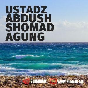 A'lamus Sunnah al Mansyurah - Ustadz Abdush Shomad Agung (kumpulan audio)