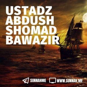 Riyadhus Shalihin - Ustadz Abdush Shomad Bawazir (kumpulan audio)