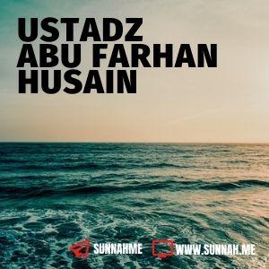 Bahjatu Qulubil Abror wa Qurratul 'Uyunul Akhyar fii Syarhi Jawami'il Akhbar - Ustadz Abu Farhan Husain (kumpulan audio)