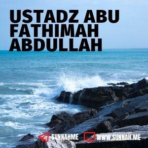 Awaiquth Tholab - Ustadz Abu Fathimah Abdullah (kumpulan audio)