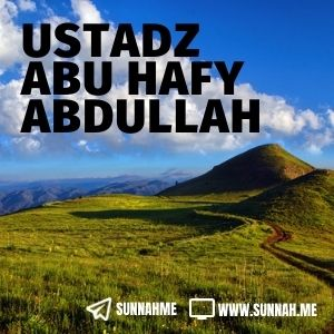 Fatawa Arkanil Islam - Ustadz Abu Hafy Abdullah (83 audio kajian)