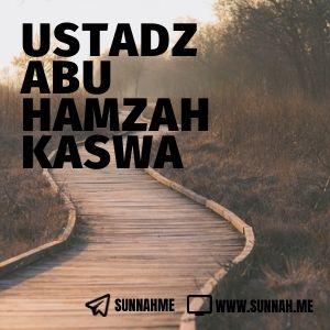 Syarh 'Umdatul Ahkam - Ustadz Abu Hamzah Kaswa (kumpulan audio)