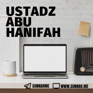 Syarh Arba'in an Nawawi - Ustadz Abu Hanifah (30 audio kajian)