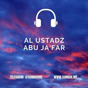 Ushul al Iman - Ustadz Abu Ja'far (kumpulan audio)