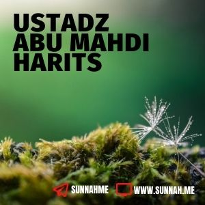 Fiqih Muyassar - Ustadz Abu Mahdi Harits (kumpulan audio)