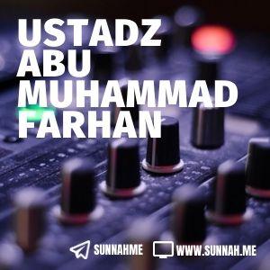 Fathul Majid - Ustadz Abu Muhammad Farhan (30 audio kajian)