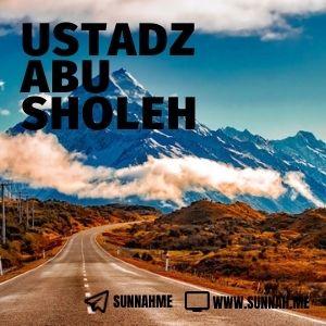 Kitabut Tauhid - Ustadz Abu Sholeh (kumpulan audio)