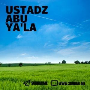 al Jawabul Kafi - Ustadz Abu Ya'la (82 audio kajian)