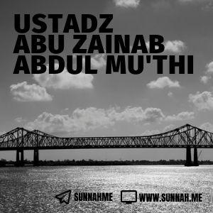 al Adabul Mufrod - Ustadz Abu Zainab Abdul Mu'thi (kumpulan audio)