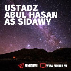 Taisirul Karimir Rahman fii Tafsiri Kalamil Mannan  - Ustadz Abul Hasan as Sidawy (kumpulan audio)