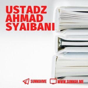 Syarhussunnah Imam al Barbahari (Bahasa Jawa) - Ustadz Ahmad Syaibani (kumpulan audio)