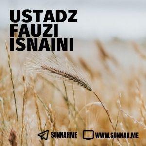 Aisar lis Shighar - Ustadz Fauzi Isnaini (kumpulan audio)