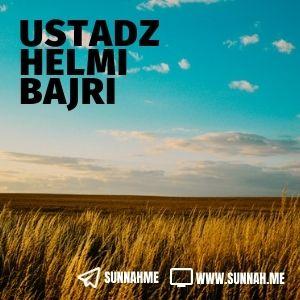 Durorul Mudhiyah Syarah ad Durorul Bahiyah (Dars Tadribud Du'at) - Ustadz Helmi Bajri (159 audio kajian)