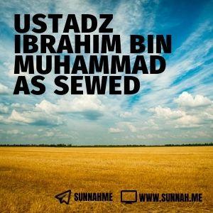 Aunul Ahadi Shomad Syarah Adabul Mufrod - Ustadz Ibrahim bin Muhammad as Sewed (kumpulan audio)